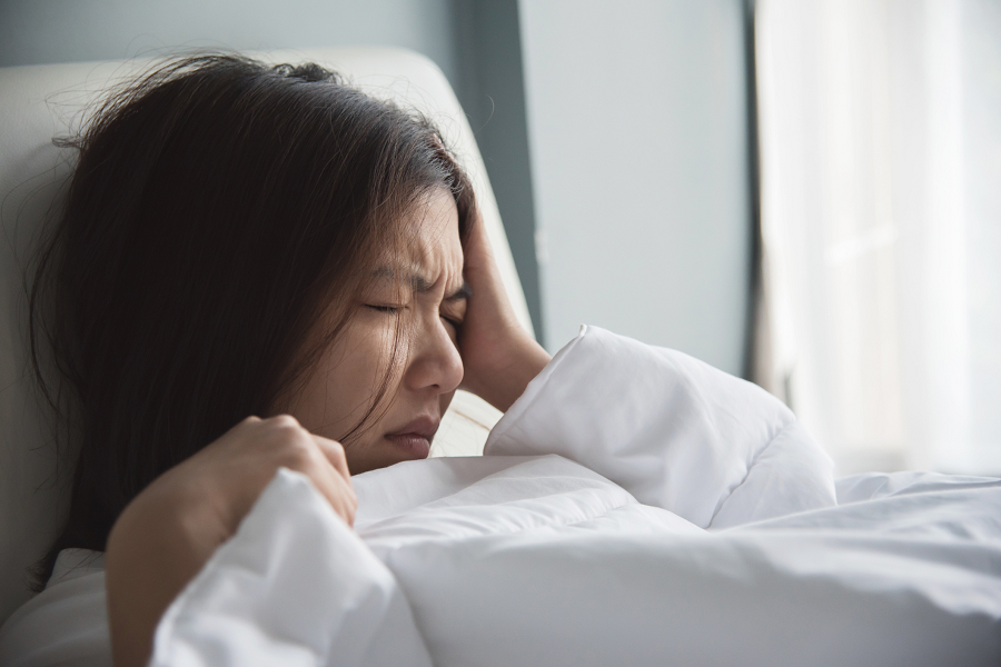 trating migraine