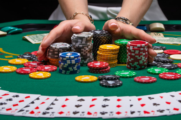 Find Out the Hand Rankings in Poker