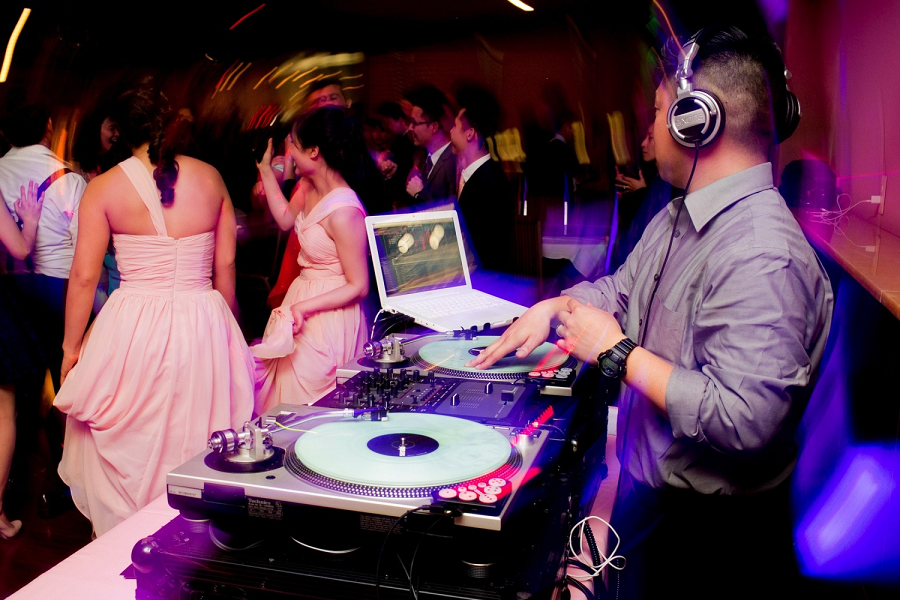 Make Your Wedding More Interesting By Hiring A Professional DJ