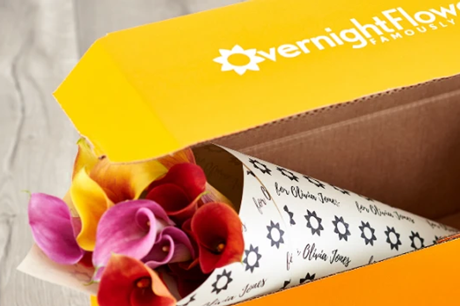 Why It Is Important to Send Flowers Overnight