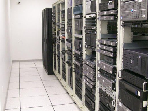 dedicated servers unmetered