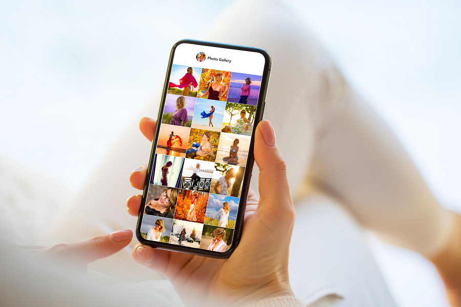 Few Popular Visual Marketing Tips for Your Instagram Profile